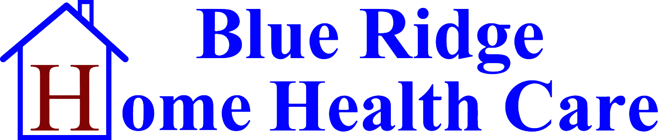 Logo-Blue Ridge Home Healthcare