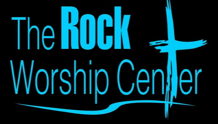 Logo-The Rock Worship Center
