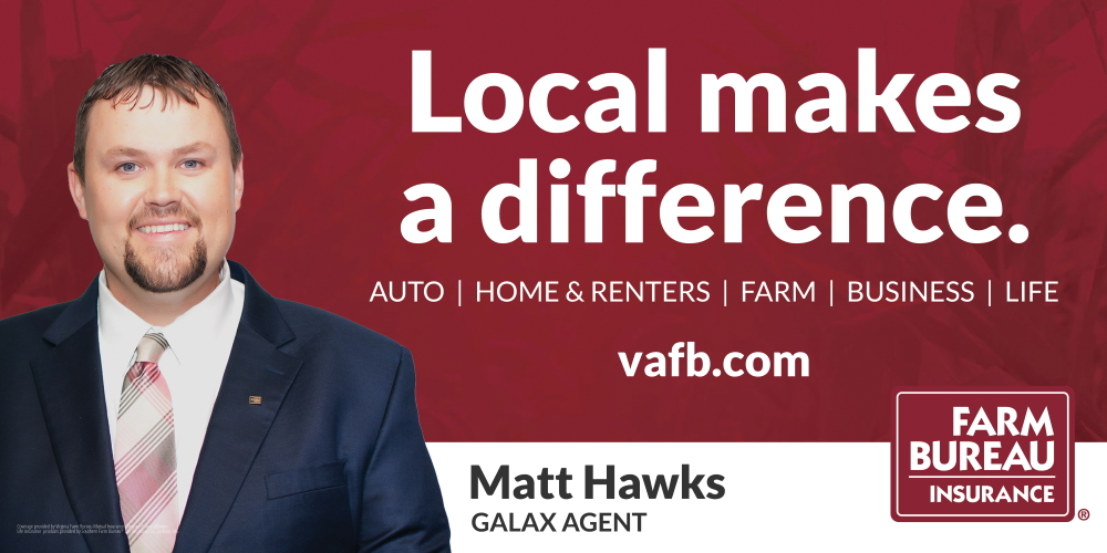Logo-Matt Hawks Agent FB Insurance